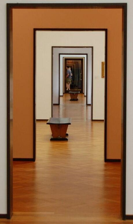 A symmetry