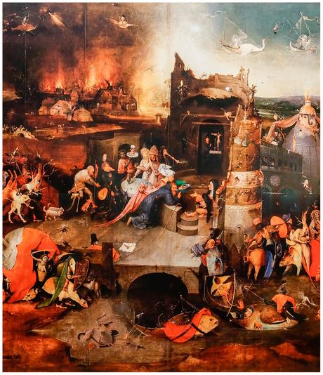 Tentoonstelling Jeroen Bosch