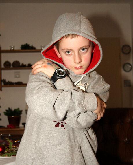 Gangsta Björn