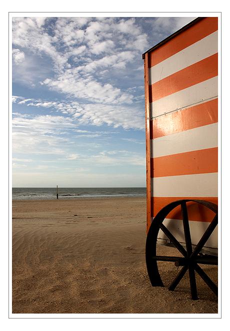 strandkabine