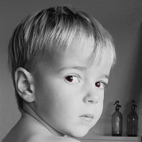 Portret Merijn