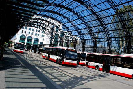 busstation Heerlen