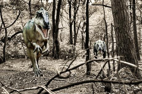 JurassicPark II