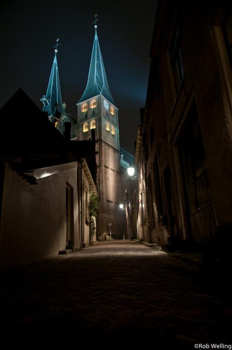 deventer bergkerk