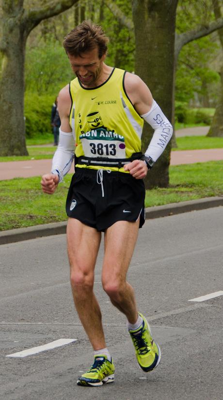 Marathon Rotterdam 2012