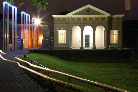 Citadel Den Bosch