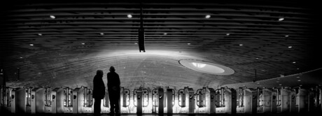 Station Delft 2015