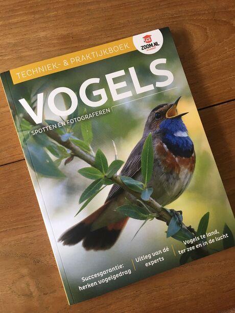 techniek- en praktijkboek vogels