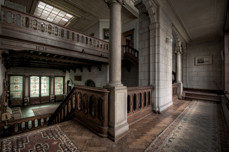The Mansion 5