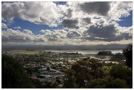 Nelson, Nieuw-Zeeland