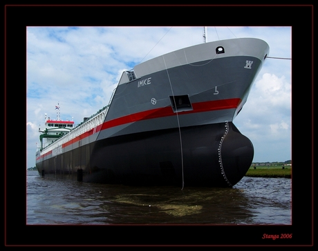 Ship III...