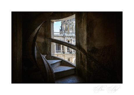 Convento de Christo 4