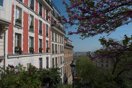 Trap Montmartre