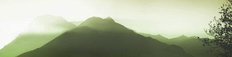 Bergen aan het Comomeer