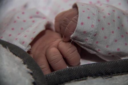 FAY - Maandag 17 Maart 2014 is onze mooie lieve dochter Fay geboren. Iemand leuke tips? - foto door Perry2013 op 23-03-2014