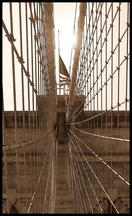 Brooklynbridge New York