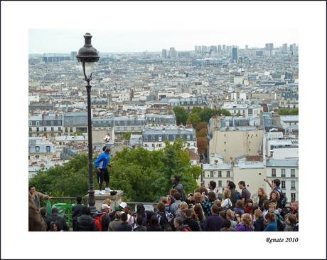 Aktie in Parijs
