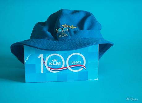 KLM 100 jaar.......gefeliciteerd!