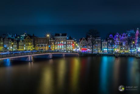 Amsterdam Light Event