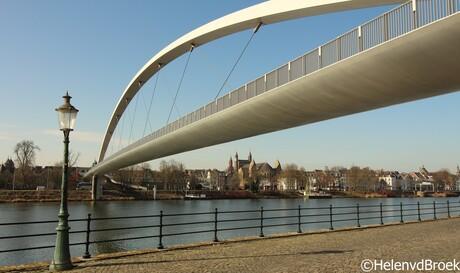 Hoge Brug Maastricht