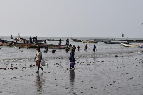 Tanji Gambia Afrika