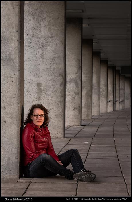 Rotterdam - Het Nieuwe Instituut / NAI