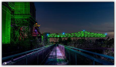 Avondfotografie Duisburg