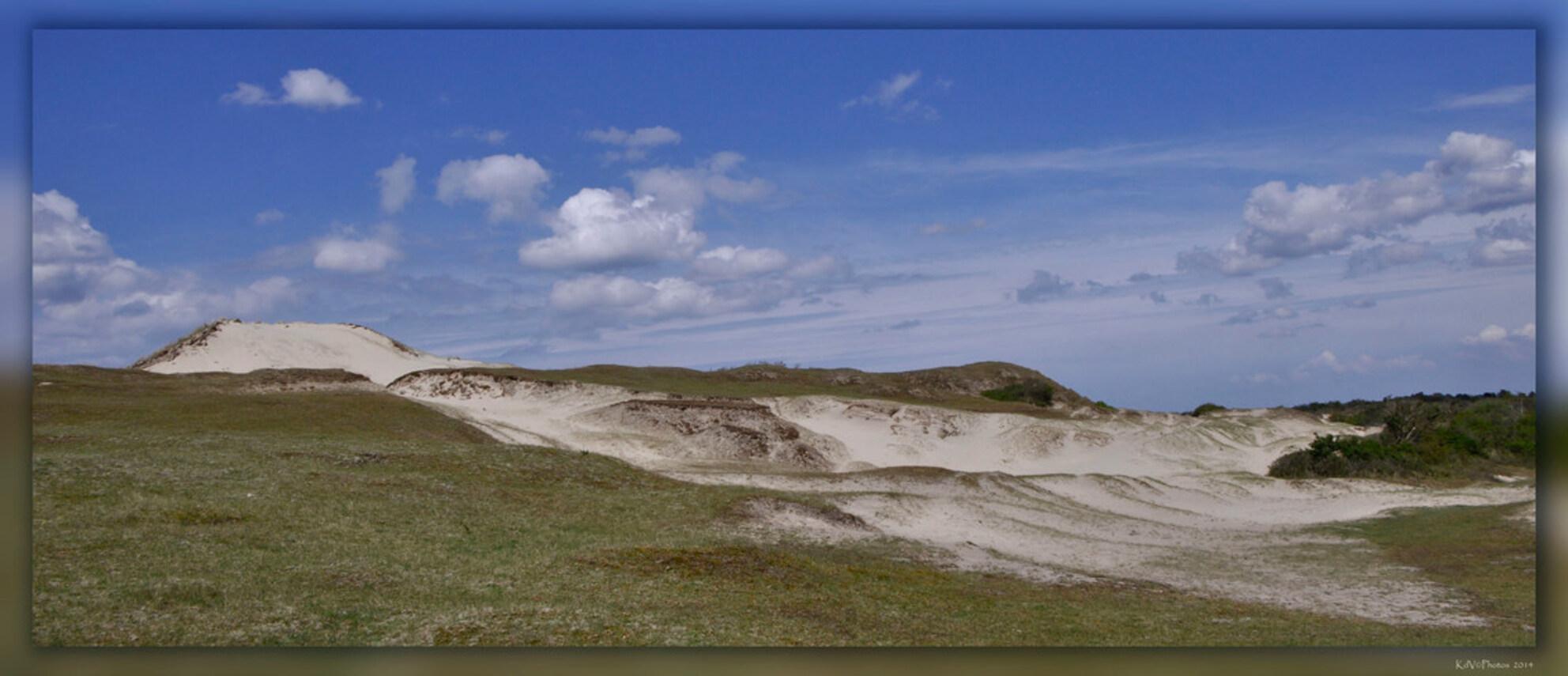 Duinen Westenschouwen - Bedankt voor jullie reacties op de [url=http://zoom.nl/foto/dieren/zanglijster.2924716.html?object=user&object_id=55212]Zanglijster[/url] - foto door karin62 op 18-03-2018 - deze foto bevat: lucht, wolken, panorama, natuur, landschap, duinen, zand, zeeland, westenschouwen, karin62