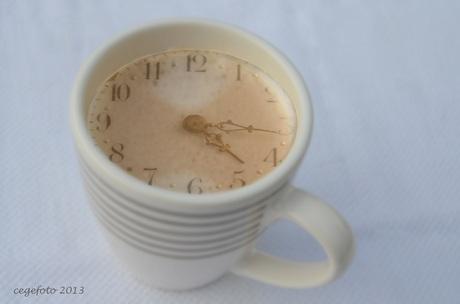 ...Koffietijd....