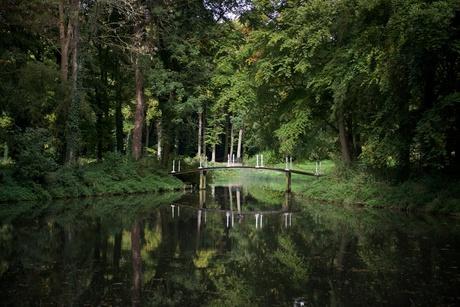 Park Ter Hooge te Middelburg