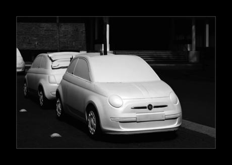 Tussendoortje Fiat