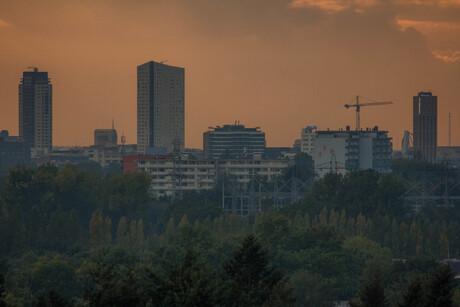 Eindhoven in de wildernes
