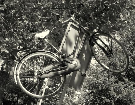 fietsenstalling???