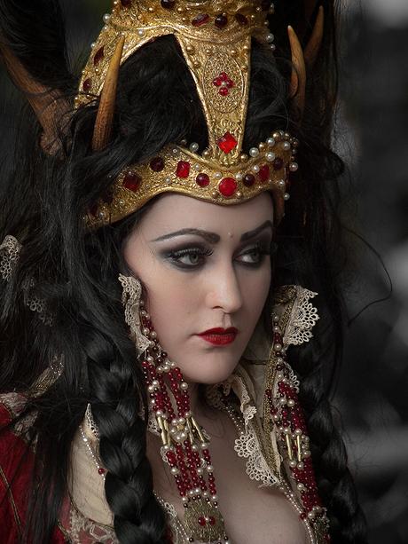 Elf fantasy fair Arcen