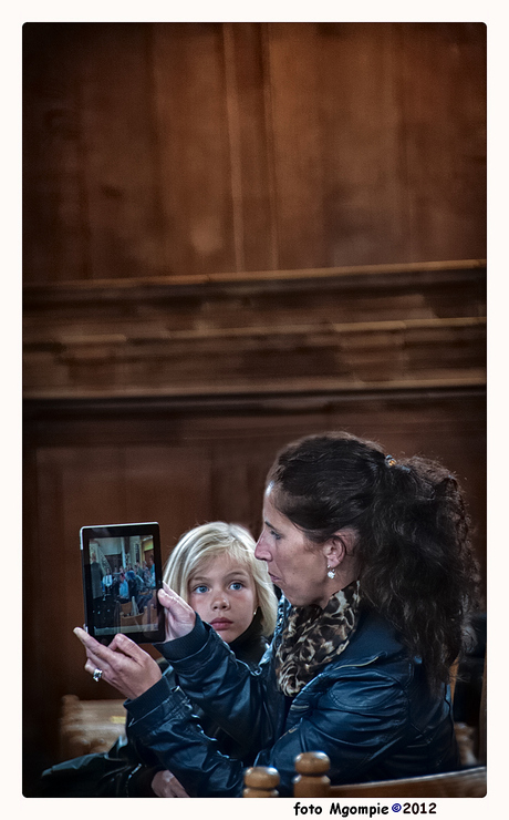 Picture in picture