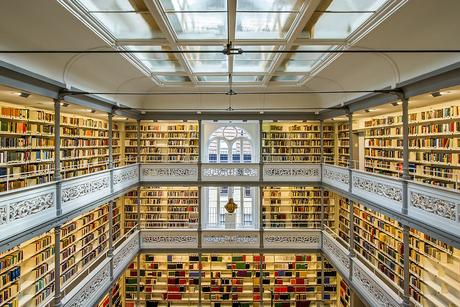Universiteitsbibliotheek 6