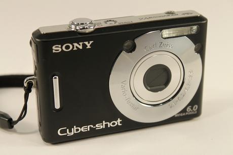 Sony Cybershot