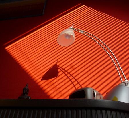 Wakker worden - - - foto door aafkeve op 10-03-2010 - deze foto bevat: schaduwen