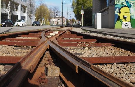 Het Spoor
