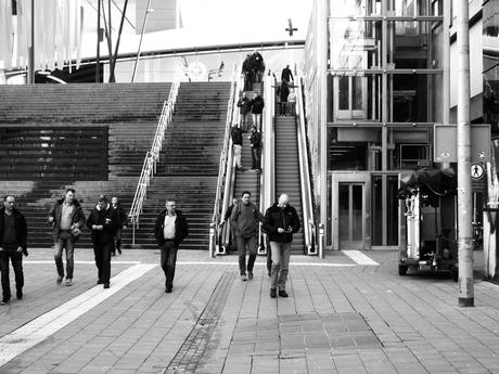 Utrecht Centraal Station