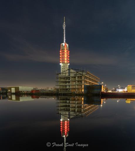PTT Toren Alphen a/d Rijn