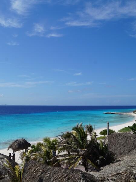 Curaçao - - - foto door SHPhotography op 03-11-2019 - deze foto bevat: blauw, uitzicht, strand, zee, curacao