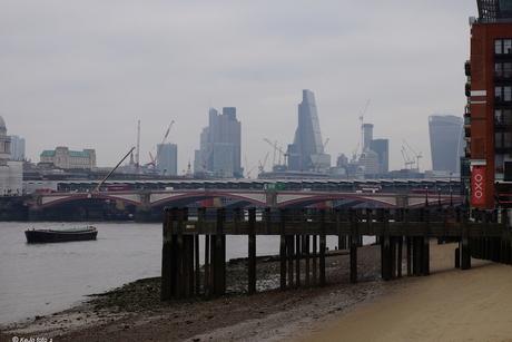 london bouwput
