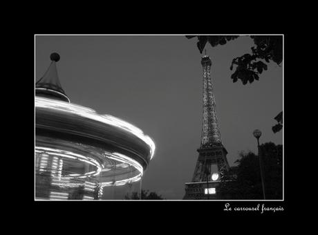 Le Caroussel Francais