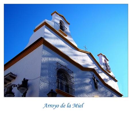 Arroyo de la Miel