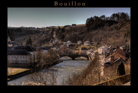 My first HDR picture