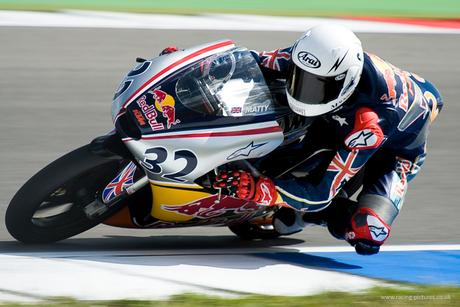 KTM Rookie Cup