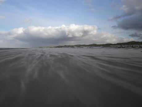 zandstorm strand