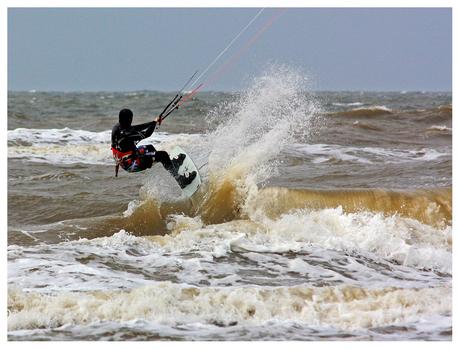 Kitesurfer I