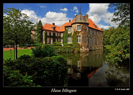 Haus Itlingen